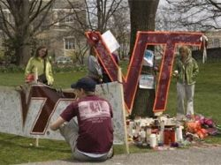 Семьям погибших и раненых в Вирджинском институте выплатят $11.000.000