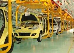 К 2012 году объем промышленной сборки в РФ составит 1,5 млн машин в год