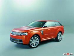С начала года россияне купили 4605 Land Rover