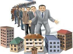 Любой покупатель недвижимости в России может лишиться и денег, и квартиры