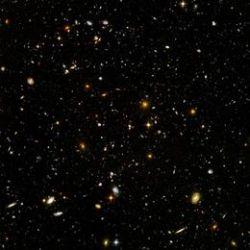 До Большого взрыва существовала вселенная, идентичная нашей