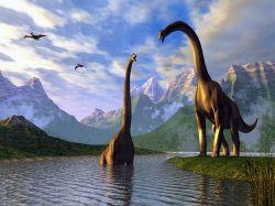 """В Китае найдена древнейшая \""""тропа динозавров\"""""""