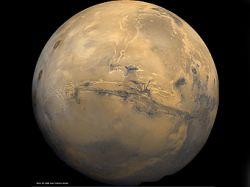 Каждый четвертый россиянин верит в марсиан