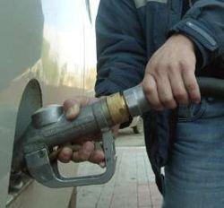 30 рублей за литр бензина? Лучше пешком