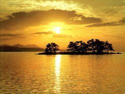 Японские ученые начинают создание нового острова