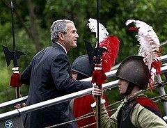 Демократы в Конгрессе США критикуют Джорджа Буша