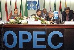"""Цена нефтяной \""""корзины\"""" ОПЕК установила новый исторический рекорд"""