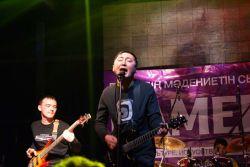 В Питере возрождается Ленинградский рок-клуб