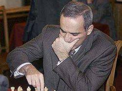 Сильнейшим шахматистом россияне считают Гарри Каспарова, боксером – Николая Валуева