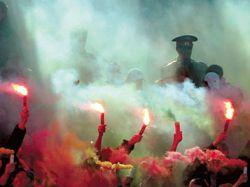 Петербургская милиция организует экскурсии для приезжих футбольных фанатов