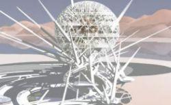Для мирового политического бомонда построят спецдачу в пустыне