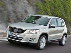 Volkswagen сильно просчитался со спросом на Tiguan
