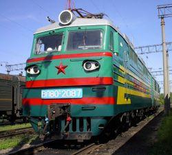 РЖД отменяет поезда Москва-Петербург