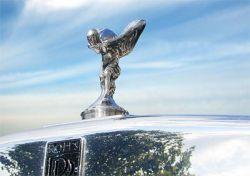 Rolls-Royce задумался о разработке двигателей в России