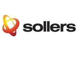 Sollers - новый российский автомобильный брэнд