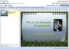 В Google Docs добавлен экспорт презентаций в PowerPoint