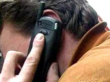 Реальный уровень проникновения сотовой связи в России - чуть выше 70%