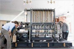 Механический компьютер, созданный в 19 веке (фото)