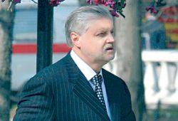Сергей Миронов въедет в Кремль