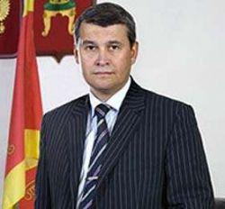 Мэра Твери Олега Лебедева отстранили от должности на время следствия