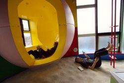 Дом, который может спасти жильца от смерти (фото)