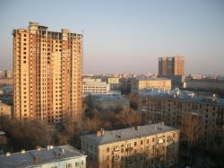 Квартиры в Москве продают за аренду