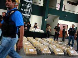 Ввоз кокаина в Европу увеличился из-за усиления евро