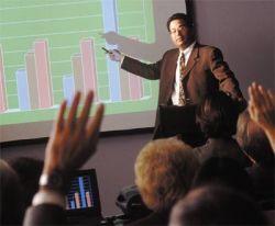 Обучение и развитие сотрудников – мифы и реальность