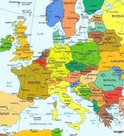 Европейцы определили страну-лидера