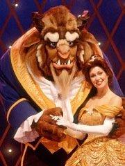 """Красавица и \""""чудовище\"""" или в чем секрет счастливого брака"""