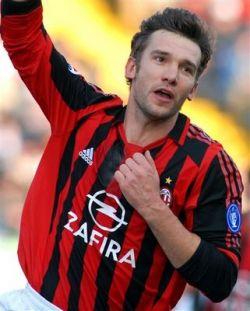Андрей Шевченко все-таки вернется в «Милан»?