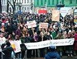 Жители Латвии переселяются в Россию