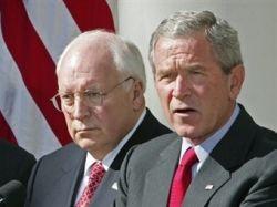 Семья Чейни заработала за год в три раза больше Бушей