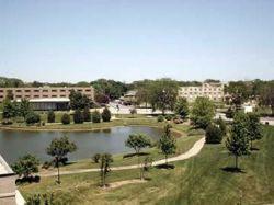 Католический университет в Чикаго закрыт из-за надписей на стенах