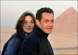 Эффект Саркози – мужчины устремились к пластическим операциям