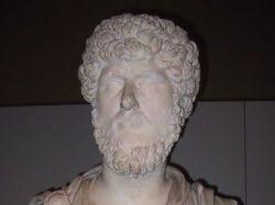 Итальянская полиция нашла голову римского императора