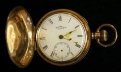 Позолоченные часы с «Титаника» выставлены на аукцион