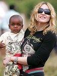 Эффект Мадонны: эксперты против усыновления