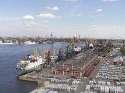 Портовые города имеют самую плохую экологию воздуха