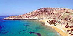 Неординарные острова Греции по версии Guardian