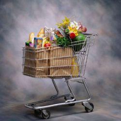 Заложник супермаркета, или Как тратить деньги с умом?