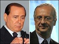 Италия выбирает новый парламент