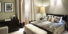 В Барселоне открылся приятный на ощупь отель