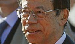 Япония подтверждает свое право на четыре острова Курильской гряды