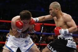 Мигель Котто защитил свой титул чемпиона мира по версии WBA в полусреднем весе