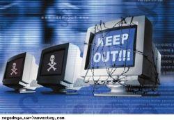 По интернету «гуляет» более миллиона вирусов