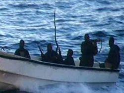 Британским ВМС рекомендовано не задерживать пиратов