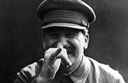Сталин жив?