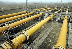 """Газопровод \""""Южный поток\"""" может пройти в Италию через Словению"""