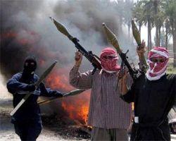США намерены оставить иракских боевиков в одиночестве